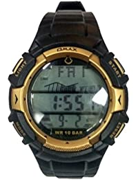 Omax Digital Dial Unisex Watch - DS129