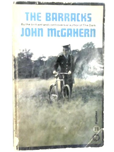 The Barracks par John McGahern