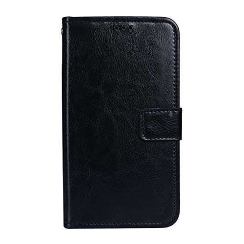 F&a® Flip Brieftasche Hülle für Blackview P6000(Muster 2)