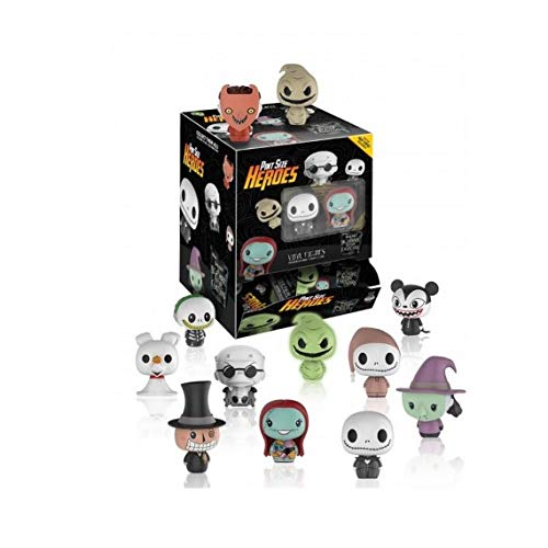 Figura Pint Size Disney Nightmare Before Christmas...