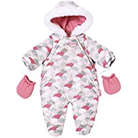 Zapf Creation 700082 Baby Annabell Deluxe Winterspass