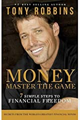 Money: Master the Game: 7 Simple Steps to Financial Freedom by Tony Robbins (2014-11-18) Taschenbuch