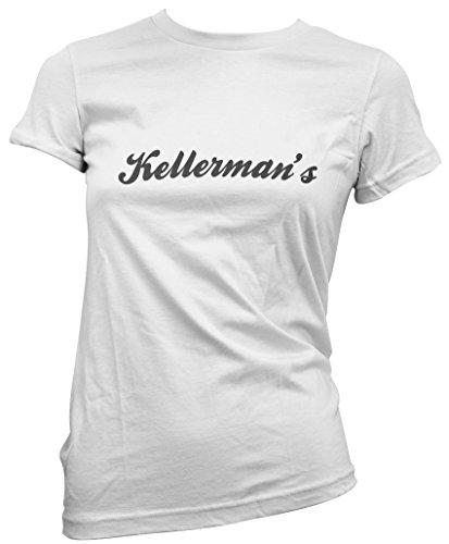 HotScamp Kellermans - Womens T-Shirt