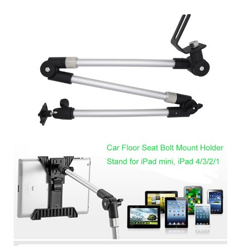 wmicrouk-flexible-adjustable-car-floor-seat-bolt-mount-stand-holder-for-tablet-computers-apple-ipad-