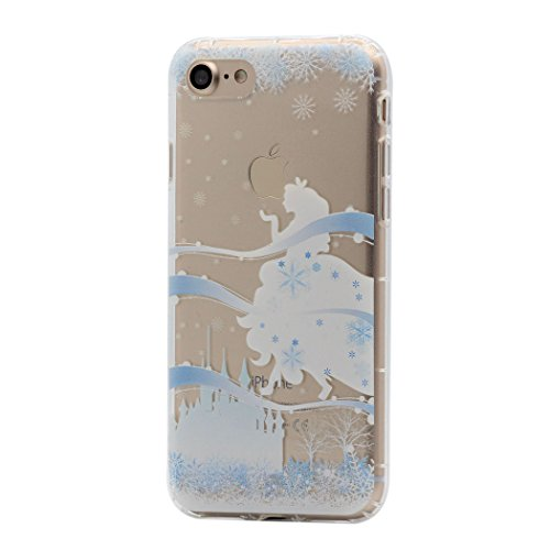 custodia iphone 8 plus marrone roccia