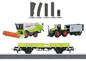 Märklin Start up - Farming Train Theme Extension Set Modelo de ferrocarril y Tren - Modelos de ferrocarriles y Trenes (HO (1:87), Niño/niña, 15 año(s))