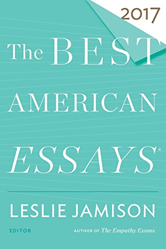pdf the best american essays by full book pdf   pdf the best american essays 2017 by full book