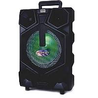 جيباس سماعة قابلة للشحن مع مايكروفون ، اسود ، GMS8575