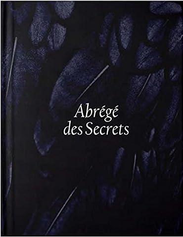 Abrégé des secrets