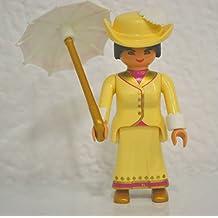 Mary Poppins Inspirado Playmobil