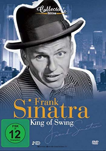 Frank Sinatra - King of Swing [2 DVDs]