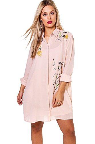 rougir-femmes-plus-felicity-robe-chemise-brodee-18