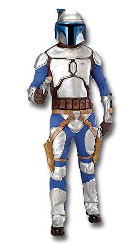tt Science Fiction Kostüm (Django Kostüm)