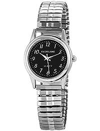 Excellanc Damen-Armbanduhr XS Analog Quarz verschiedene Materialien 170021000012
