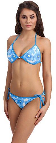 Antie Damen Bikini Set 91R274 Muster-212