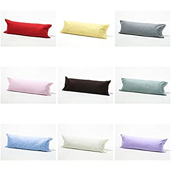 Utopia Bedding Soft Body Pillow Long