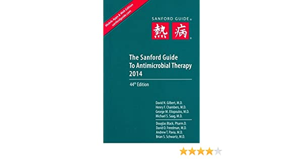Buy the sanford guide to antimicrobial therapy 2014 book online at buy the sanford guide to antimicrobial therapy 2014 book online at low prices in india the sanford guide to antimicrobial therapy 2014 reviews ratings fandeluxe Gallery