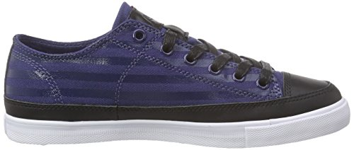 Hugo Vanille-c 10187701 01, Baskets Basses femme Bleu - Blau (medium blue 464)