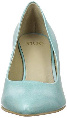 Noe Antwerp  Nirma, Escarpins femme Blau (Teal)