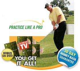 Practice Like a Pro DVD Set by D...