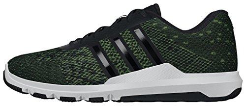 adidas Adipure Primo, Chaussures de Sport Homme Noir - Negro (Neguti / Negbas / Vertie)
