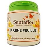Santaflor - Frêne feuille - gélules1000 gélules gélatine bovine