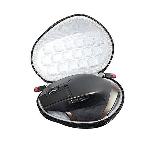 f2c776ed3f7 36% OFF on Logitech Hermitshell Hard Nylon EVA Protective Case for Logitech  Wireless Mouse MX