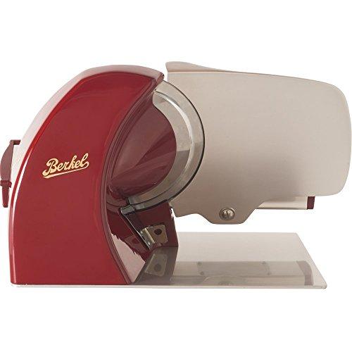 Berkel HSBGM01000000 Home Line 250 Rot stainless_steel