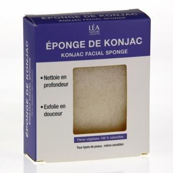 Eau Thermale Jonzac Eponge de Konjac