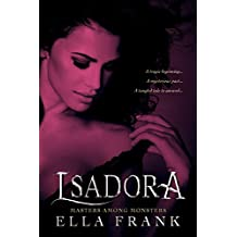 Isadora (Masters Among Monsters Book 2) (English Edition)