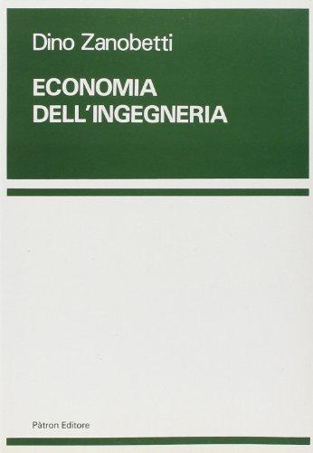Download Economia dell'ingegneria PDF - GermanEdison
