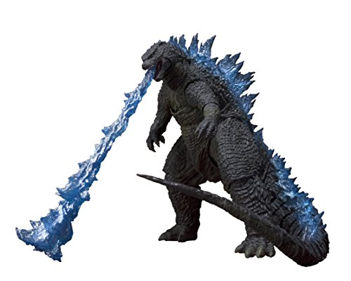 Bandai Tamashii Nations S.H. MonsterArts Godzilla 2014 Spitfire Edition