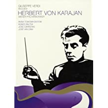 Karajan, Herbert Von - Verdi : Requiem