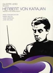 Herbert v. Karajan - Verdi: Messa da Requiem