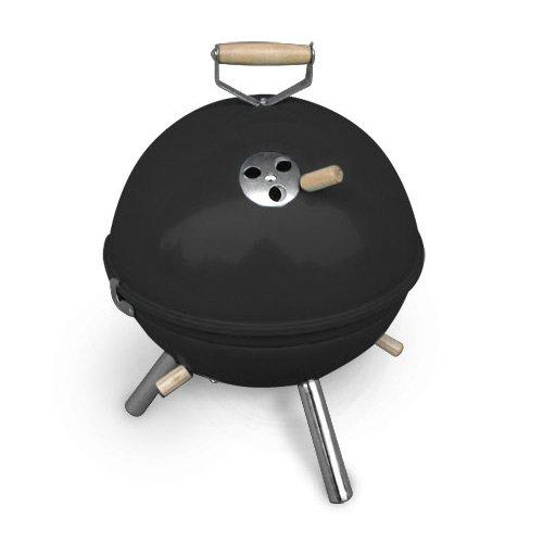 Minikugelgrill BBQ Grill thumbnail