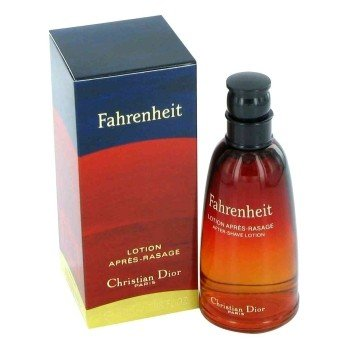 Fahrenheit 50 ml After Shave for Men