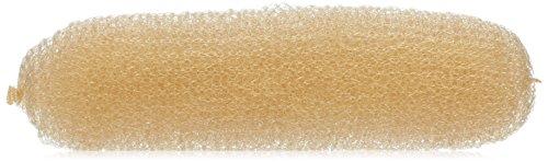 Efalock Professional Knotenrolle, 15 cm, hell, 2er Pack, (2x 1 Stück)