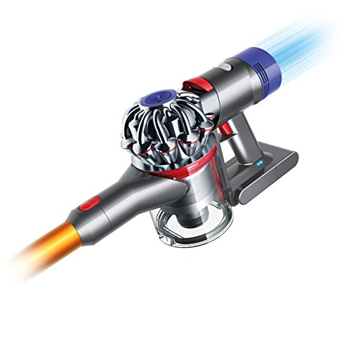 Dyson V8 Absolute - 8
