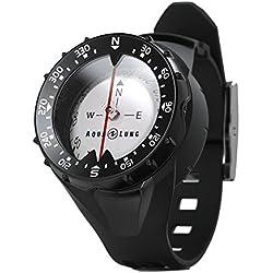 Aqualung-Wrist Compass, Couleur 0
