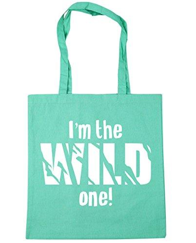 hippowarehouse-sac-de-plage-femme-vert-taille-unique