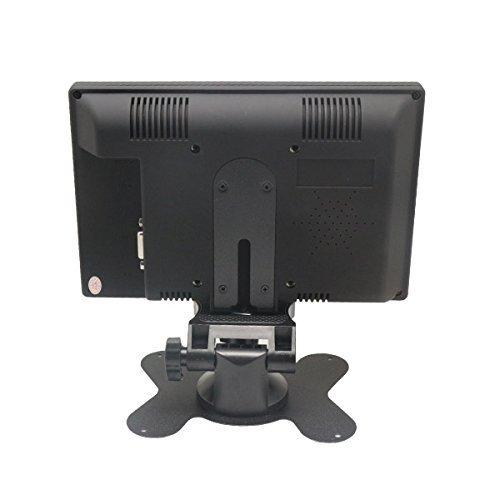 Sourcingbay 7 Digital TFT LED Color Receiver car PC Monitor HDMI VGA AV advice demonstrate Monitors
