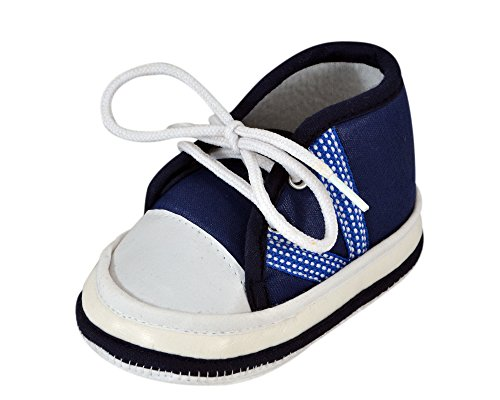 Instabuyz Shoe | For Baby Boys | Girls | Kids | Children | Made Of Soft Cotton Fabric Material | Light Weight Comfortable Wearable For Infants | Designer Trendy Printed Fashionable Stylish | Perfect For Occasions Like Birthdays Parties Festivals Shoe | All Weather Shoes For Babies | Age Group 6-18 Months…