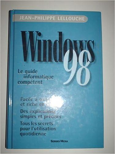 Livres Windows 2000 epub pdf
