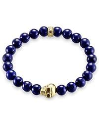 Thomas Sabo Homme Vermeil Bracelets extensibles - A1535-932-32-L17