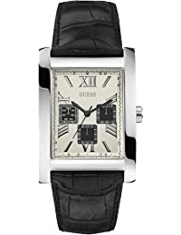 Guess Montre Homme Voyager W0370G1