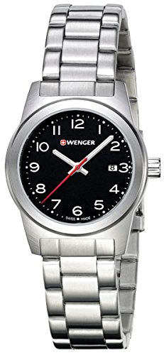 WENGER FIELD COLOR relojes mujer 01.0411.130