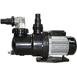 Manufacturas Gre PP031 - Bomba de filtración para piscinas, 0,33 CV - filtro de arena de 4m3/h