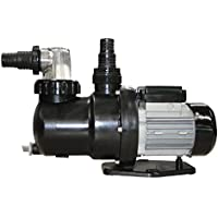 Gre PP051 - Bomba de filtración para piscinas, 0,5 CV - filtro de arena de 6m3/h