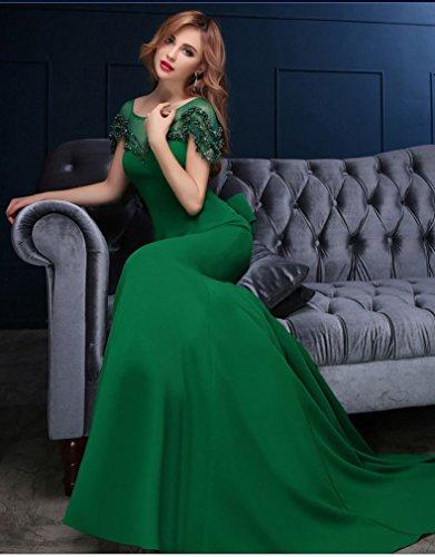 Beauty-Emily -  Vestito  - fasciante - Donna Blu