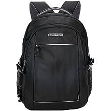 COSMUS Black DSLR Camera Backpack - Black